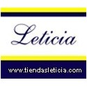 Leticia Tres Cruces